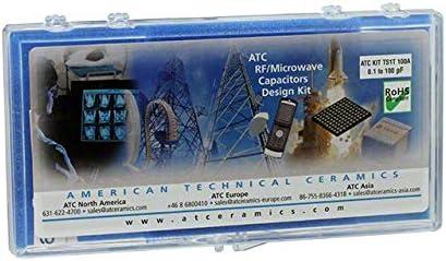 TS0001T TS0001T American Technical Ceramics Kits