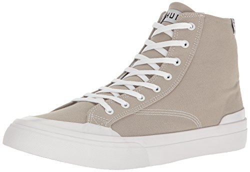 HUF Men's Classic Hi Ess Tx Skateboarding Shoe Aluminum perfect cheap price clearance under $60 outlet newest cheap footlocker pictures pre order cheap online mS01Q
