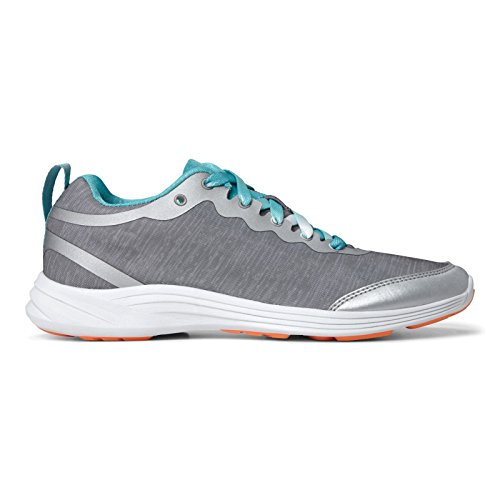 Clair Formateurs Light Women's Active Support 'fyn' Technologie Fmt Technology Gris Grey Vionic Fmt « Support » Vionic Fyn Orthaheel Femmes Actifs Trainers Lightweight Légers Des Orthaheel PqUSyq