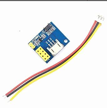 Amazon.com: YOULITTY ESP8266 ESP-01 ESP-01S RGB LED ... on