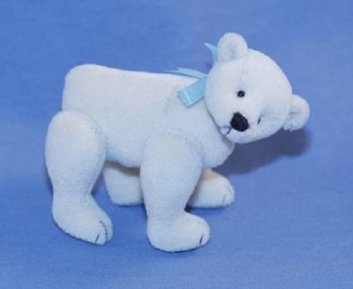 Deb Canham Little Gem Collection 2007 Pipaluk (Polar Bear) LE 300