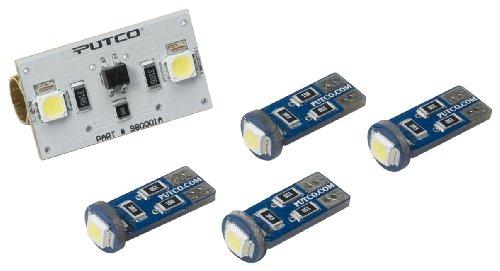 Putco 980095 Premium LED Dome Light Kit for Toyota Tundra