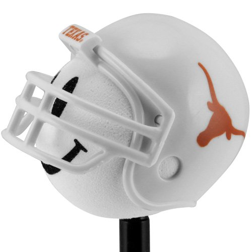 NCAA Texas Longhorns Football Helmet Antenna Topper