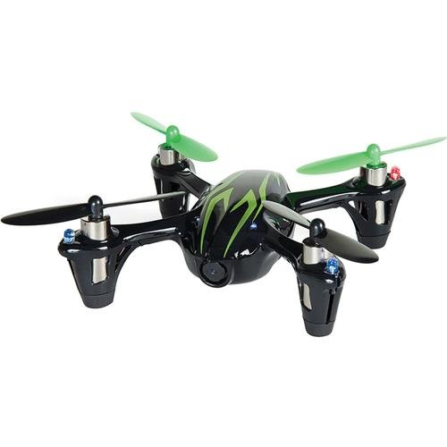 Hubsan X4 H107C 2.4G 4CH RC Quadcopter With Camera