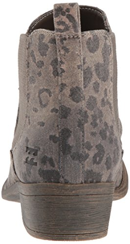 Boot Ankle Sweet Women's Cheetah Surrender Billabong P8q1n