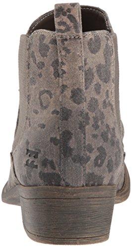 Women's Surrender Sweet Cheetah Boot Billabong Ankle 471d1w