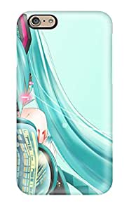 Nannette J. Arroyo's Shop Hot durable Protection Case Cover For Iphone 6(vocaloid)