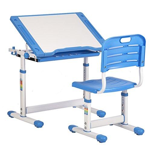 Adjustable Table For Kids - 7