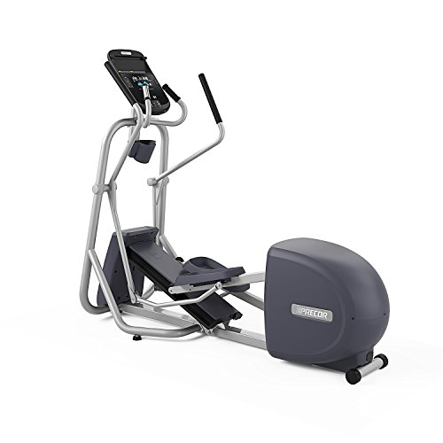Precor EFX 225 Energy Series Elliptical Cross Trainer Review