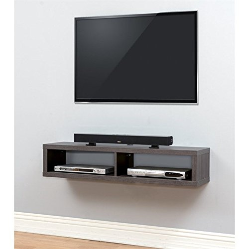 Wall Mounted TV Cabinets Amazoncom