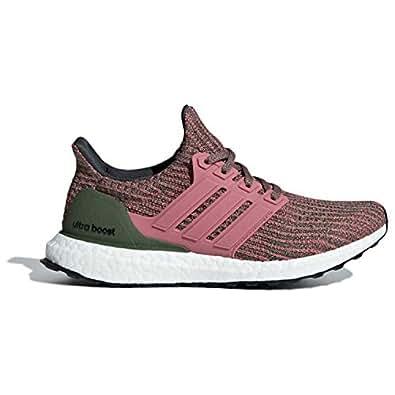 adidas Ultraboost 4.0 Shoe - Women's Running Red Size: 5