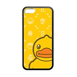 Lovely B.Duck fashion cell phone case for iphone 5s