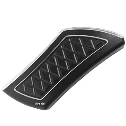 Eddie Trotta Designs ブレーキ ペダル カバー 02年以降 FL ROLEX 黒 1610-0361 TC547B エディ トロッタデザイン   B01M2VAHJE