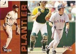 1994 Select #120 Phil Plantier