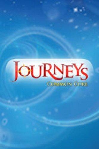 Journeys: Decodable Reader: Unit 3 Grade 2