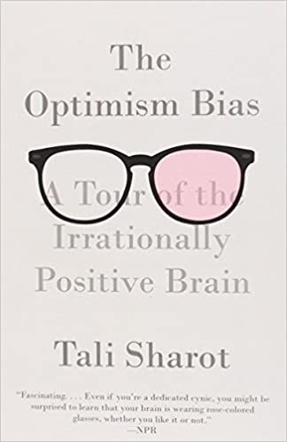 Informative essay on optimism?