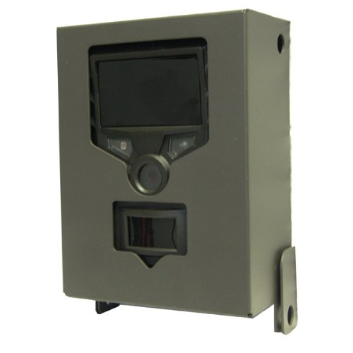 HCO Security Box for Uway Vigilant Hunter VH200B/VH200B-HD S