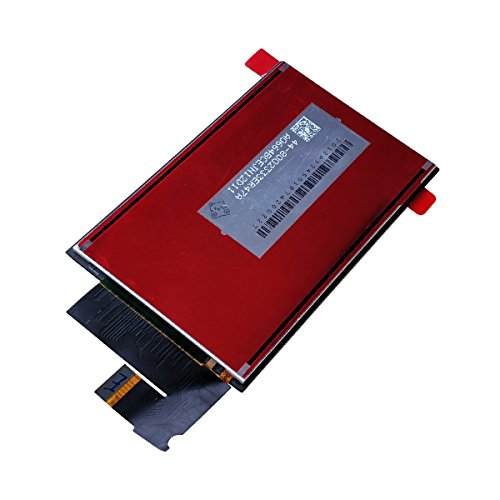 for BlackBerry Keyone DK70 DTEK70 BBB100-1 BBB100-2 BBB100-3 BBB100-4 BBB100-6 Assembly LCD Display Touch Screen Digitizer Replacement with Tools by Melphyreal (Image #1)