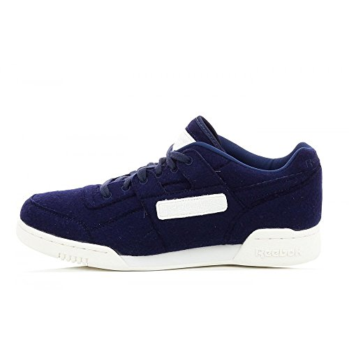 Reebok Basket Workout Plus - Ref. V62791