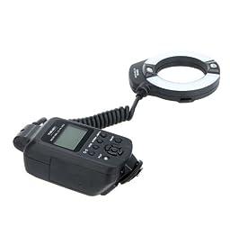 Yongnuo YN-14EX Macro Ring Flash Light LCD PC for Canon EOS DSLR Camera in Cameras