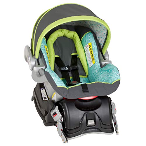 41Ofvdqv40L - Baby Trend Ez Ride5 Travel System, Woodland