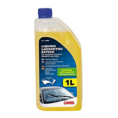 Lampa 38086 Window Squeegee Scented Ready to Use: Automotive