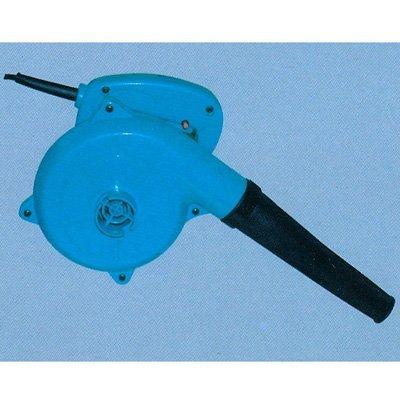 Mini Hand Held Electric Air Blower and Air Vacuum Tool