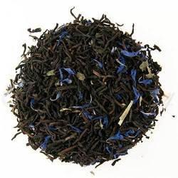 The Tea Shoppe Black Currant Loose Leaf Tea (2 Oz) Currant Leaf