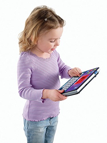 Fisher-Price Fun-2-Learn Smart Tablet by Fisher-Price (Image #2)