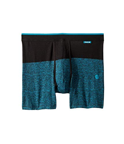 Butter Blend - Stance Men's Cartridge Wholester, Turquoise, Extra Large