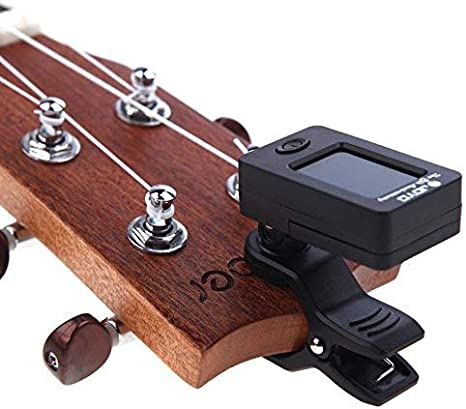 Capo Plektrum Gitarrenteile Zubehör Set Guitar Tool Kit Guitar Tuner