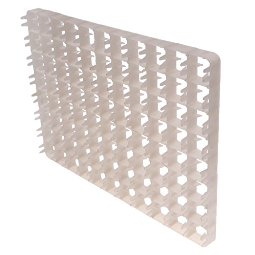 Price comparison product image nouler Juler 5Pcs Spare Parts 88 - Incubator Incubator Egg Tray Brooder Poultry Chicken Chop
