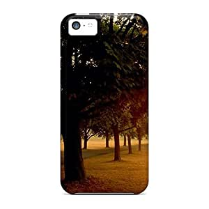 William M Anaximander WwlVEpW7718nfMYA Case Cover Iphone 5c Protective Case Sunset 04