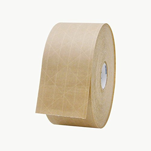 - Shurtape WP-200 Production-Grade Reinforced Paper Tape: 2-3/4 in. x 150 yds. (Water-Activated)