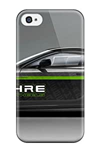 Cute High Quality Iphone 4/4s Aston Martin Gt3 Case