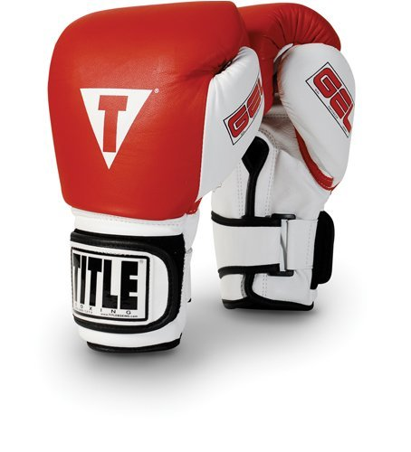 4fba41c952921 Amazon.com : TITLE Gel World Bag Gloves : Training Boxing Gloves : Sports &  Outdoors