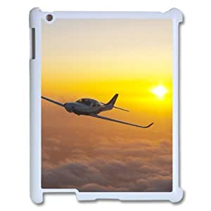 Sunset Wholesale DIY Cell Phone Case Cover for iPad 2,3,4, Sunset iPad 2,3,4 Phone Case