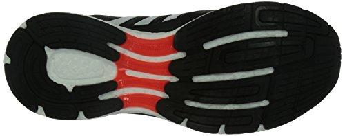 adidas Supernova Glide 7 M, Scarpe Sportive, Uomo Cblack/Ftwwht/Cblack