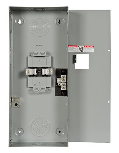 Murray LC004VS Load Center, 200A CB Enclosure by Murray