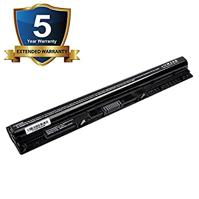 M5Y1k Laptop Battery 14.8V 40WH For DELL Inspiron 3451 3551 5558 5758 M5Y1K Vostro 3458 3558 Inspiron 14 15 3000 Series by Jemesi