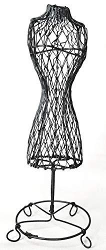 Ogi's Wire Dress Form/Frame (Ogi's Wire Dress Form/Frame - Form Dress Iron