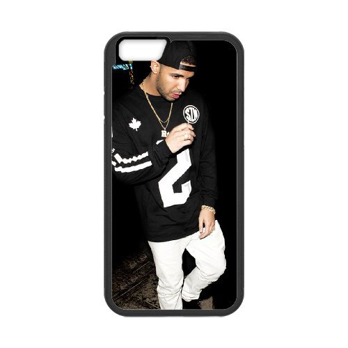 "LP-LG Phone Case Of Drake For iPhone 6 (4.7"") [Pattern-6]"
