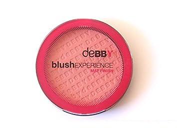 DEBBY BLUSH EXPERIENCE 01 PEACH
