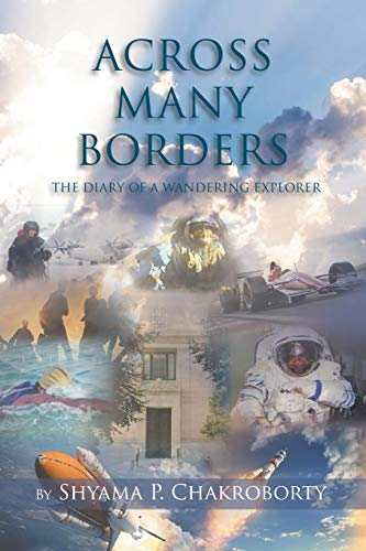 Across Many Borders: The Diary Of A Wandering Explorer