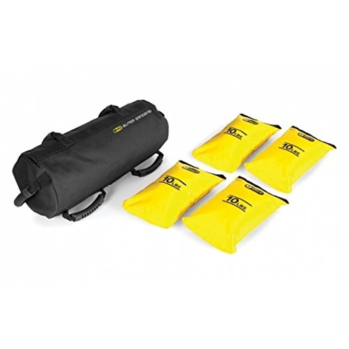 SKLZ Super Sandbag - Heavy Duty Training Weight Bag by SKLZ (Image #4)