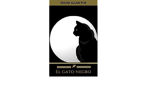 Amazon.com: El gato negro (Golden Deer Classics) (Spanish Edition) eBook: El gato negro, Golden Deer Classics: Kindle Store