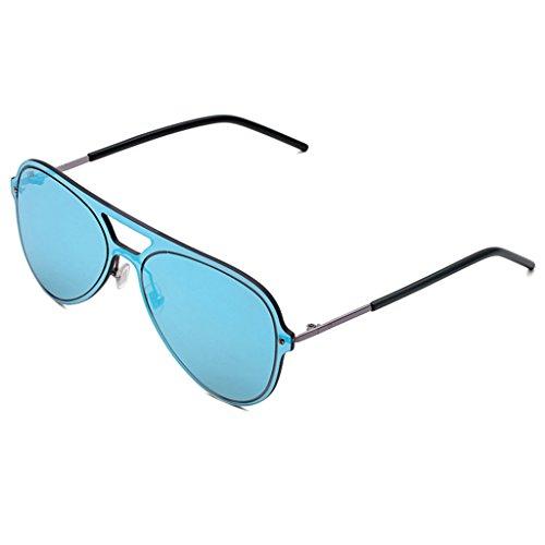 18800f903b Bueno wreapped WSSF- Gafas de sol Gafas de sol polarizadas de la protección  UV400 Gafas ultraligeras elegantes Personalidad masculina Gafas de  conducción ...