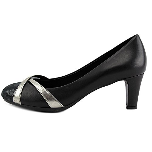 Closed Nerissa Easy Pumps Mu Womens L Toe Classic Spirit Black xwwt6pqa