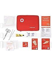 Kit Primeiros Socorros para a empresa (segundo a informaçao técnica de 2/2010 - Saúde OcupacionaL