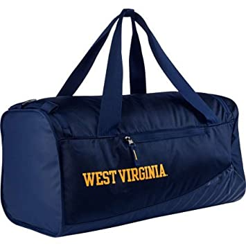 f526419274 Amazon.com | Nike West Virginia Mountaineers Vapor Power Duffel Bag |  Sports Duffels